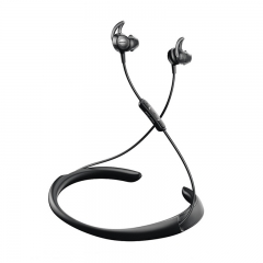 Bose耳机入耳式蓝牙耳机QuietControl 30(QC30) 可控式降噪耳机--黑色