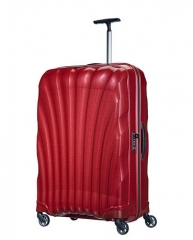 新秀丽/Samsonite 拉杆箱 Cosmolite系列  33寸--红色