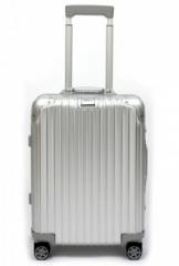 日默瓦/Rimowa  拉杆箱 Topas系列 924.53.00.4 --21寸 银白色