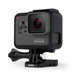 GoPro  Hero 6 black 运动相机