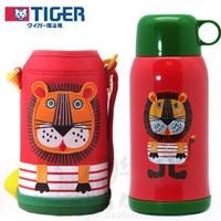 虎牌/Tiger 保温杯 MBR-B60G-A--狮子