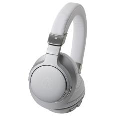 铁三角/Audio-technica 耳机 AR5BT 银色