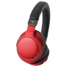 铁三角/Audio-technica 耳机 AR5BT 红色