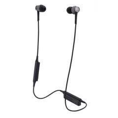 铁三角/Audio-technica 耳机 CKR55BT--黑色