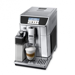 德龙/DeLonghi 全自动咖啡机 ECAM650.85MS--欧版