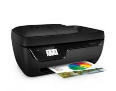 惠普(HP)OffiecJet3830彩色喷墨打印机一体机四合一多功能一体机无线wi