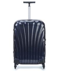 Samsonite/新秀丽拉杆箱COSMOLITE V22 20寸 蓝色