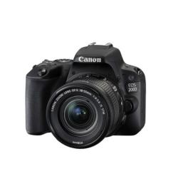 佳能/Canon EOS 200D Kit 18-55 f/4-5.6 IS STM