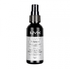 NYX MKUP SETTING SPRAY - DEWY MSS02 定妆喷雾02
