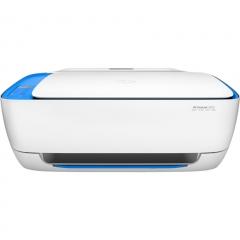 惠普/HP 彩色喷墨三合一一体机 deskjet3630
